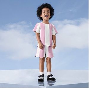 Victoria Beckham for Target Girls 2-piece Outfit